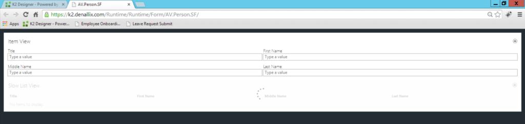 Blog - Tips for K2 smartforms performance - Image2