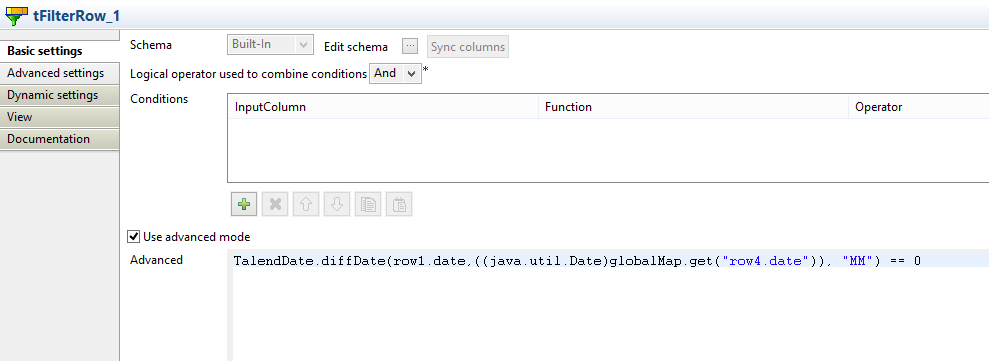 How to Split a File Based on a Date Value Using Talend - Part 2